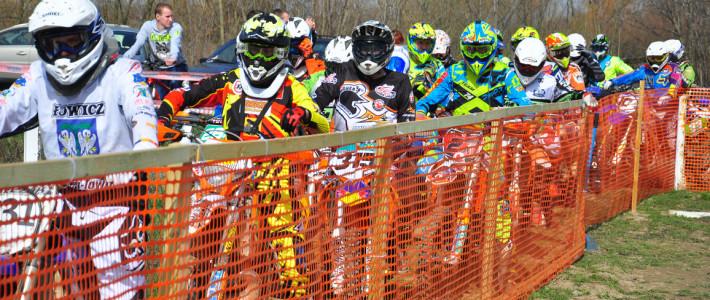 I Runda Mistrzostw Okręgu Łódzkiego w Cross Country