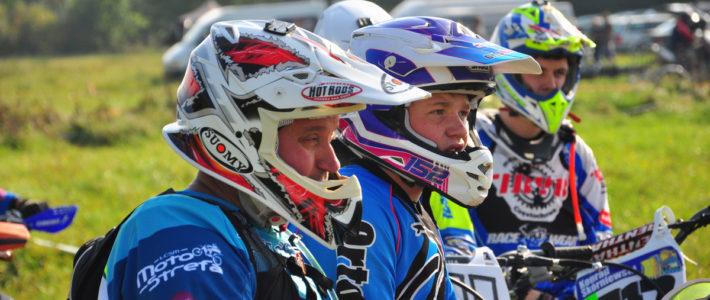 IV runda Cross Country – Mistrzostwa Okręgu Łódzkiego w Lipowczycach